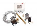 Elektromagnetické dopouštění vody - s el. mag. ventilem pro skimmer 1262020