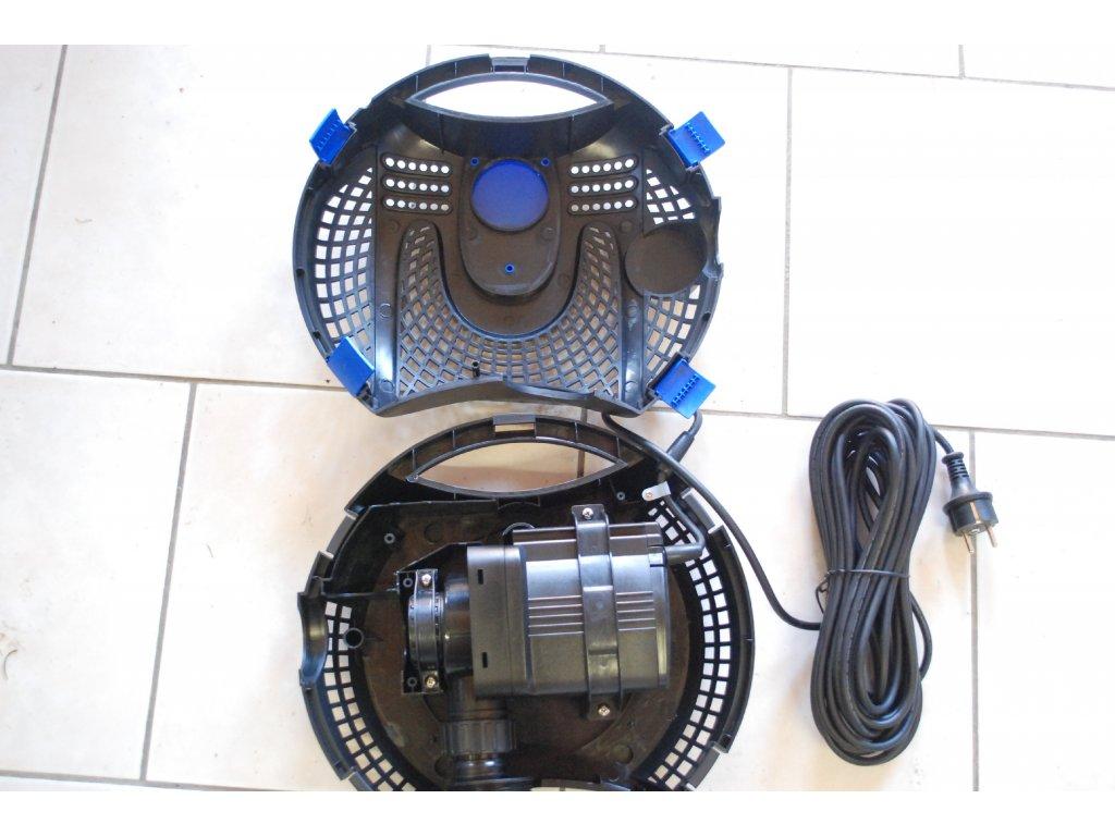 Aquaking FTP2 Eco 5000 - jezírkové čerpadlo
