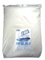 Bazénová soľ MORSKÁ, balenie 25 kg