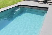 Keramický bazén Compass XL LOUNGER 95