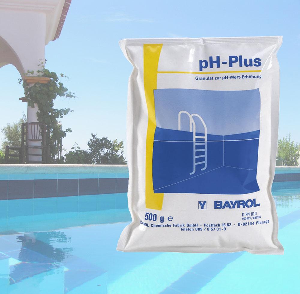 BAYROL pH plus 5 kg