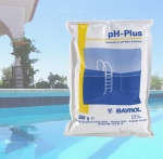 BAYROL pH plus 1,5 kg