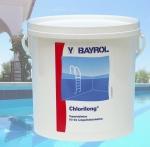 Chlorilong 200 – 5 kg, BAYROL