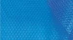 Solárna plachta modrá