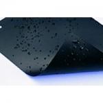 Jezírková fólie  1,5 mm PVC černá