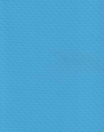 ALKORPLAN 2000 bazenová fólie modrá - protiskluz, š.1,65m