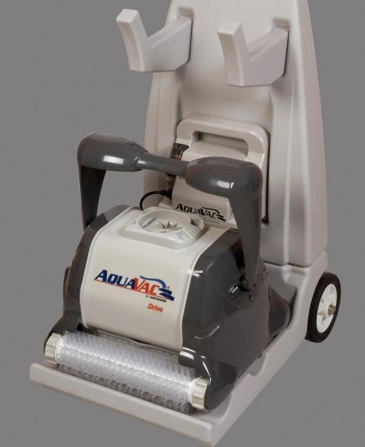 Automatický vysavač AquaVac Drive