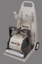 Automatatisztító robot AquaVac Drive