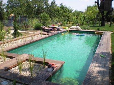 Bazén Biobazén