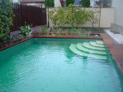 Bazény, bazén