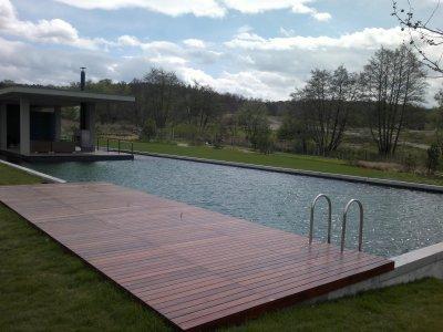 Bazény, Biobazény