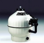 Filtračná nádoba CANTABRIC 750 s bočním ventilem