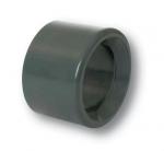 PVC rövid redukció 50x32