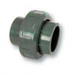FIP PVC tvarovka - šróbenie 63 mm