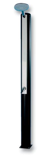 Solární sprcha 35 l, bez flexi hadice.