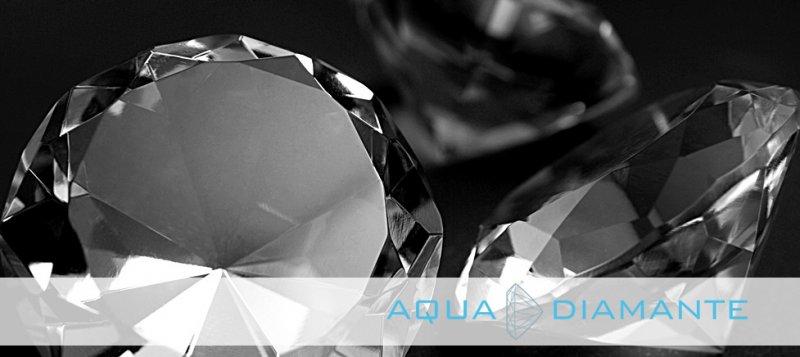 pro Aqua gyémánt