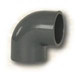 FIP PVC tvarovka - uhel 90° 50 mm