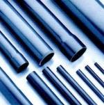 PVC csővezeték DN 63 mm