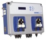 Dávkovací stanice Pool Basic PRO pH/peroxid s digitálním indikatorem