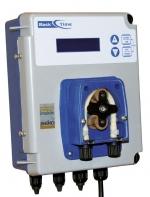 Seko Dávkovací pumpa Basic Time, čas. spínač, použití pro flokulant