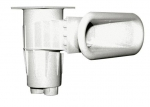 Skimmer COFIES DESIGN, oválny 400 mm x 200 mm, pre fóliu