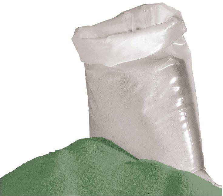 AFM 0,5-1 mm, 25 kg - filtrační sklo