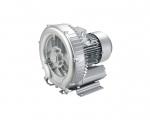 HPE 210 légfúvó folyamatos üzemeltetésre, 1,5 kW, 230 V, 210 m3/h