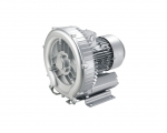 HPE 315 légfúvó folyamatos működésre, 2,2 kW, 400 V, 318 m3/óra