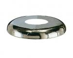 Takarás a rögzítés eltakarására (rozetta), rozsdamentes acél - 1 db