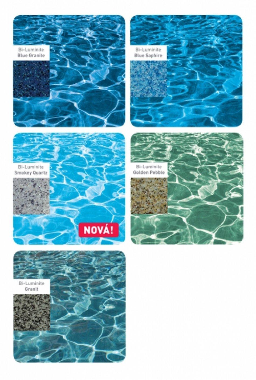 Schwimmbecken typen von schwimmbecken for Pool mit teichfolie