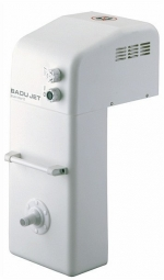 BADU JET Swing függesztett ellenáramoltató 55 m3/óra (230V)