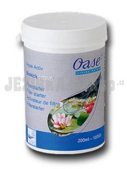 Oase Biokick CWS 200 ml – biologický filtrační starter