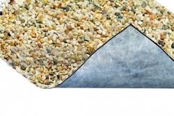Oase kamínková folie šíře 40 cm