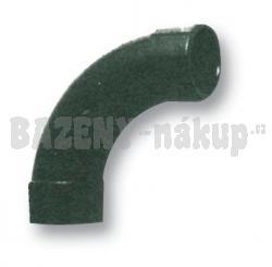 FIP PVC tvarovka - oblouk 90° 50 mm