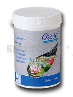 Oase Biokick CWS - indító baktérium 200 ml