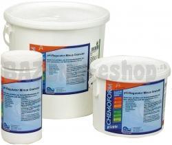 Chemoform pH Minus 15 kg - granulát