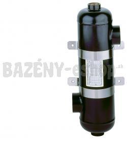 Tepelný výmeník OVB 250, 73 kW