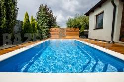 Bazén BRILIANT 66