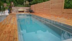 bazén FAST LANE 122