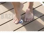 Sprcha so studenou vodou Ibiza