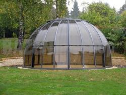 vírivkové prestrešenie Spa Dome Orlando Large