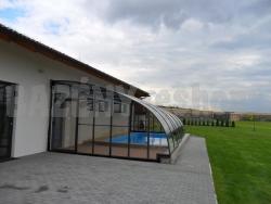terasové prestrešenie Veranda Neo