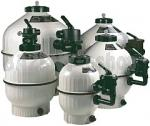 Tlakový bazénový filter CANTABRIC