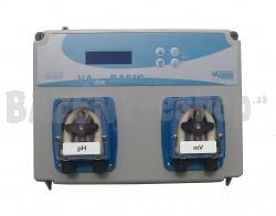 Dávkovacia stanica VA Basic pH/ORP s redukciami