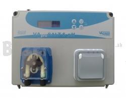 Dávkovacia stanica VA Salt pH/ORP